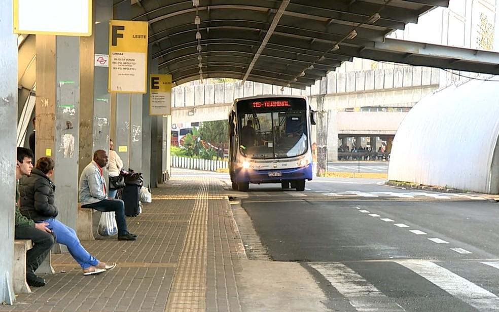 Prefeitura publicou decreto que regulamenta gratuidade no transporte para pessoas com deficiência em Limeira (Foto: Reprodução / EPTV)