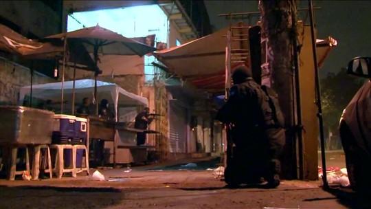 Documentário Relatos do Front mostra o dia a dia de violência no Rio de Janeiro