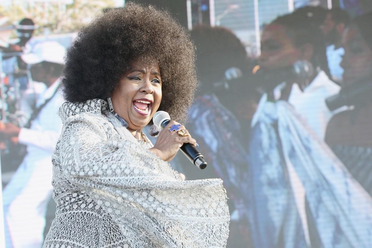 Betty Wright, cantora americana ícone do soul e do R&B, morre aos 66 anos | Pop & Arte