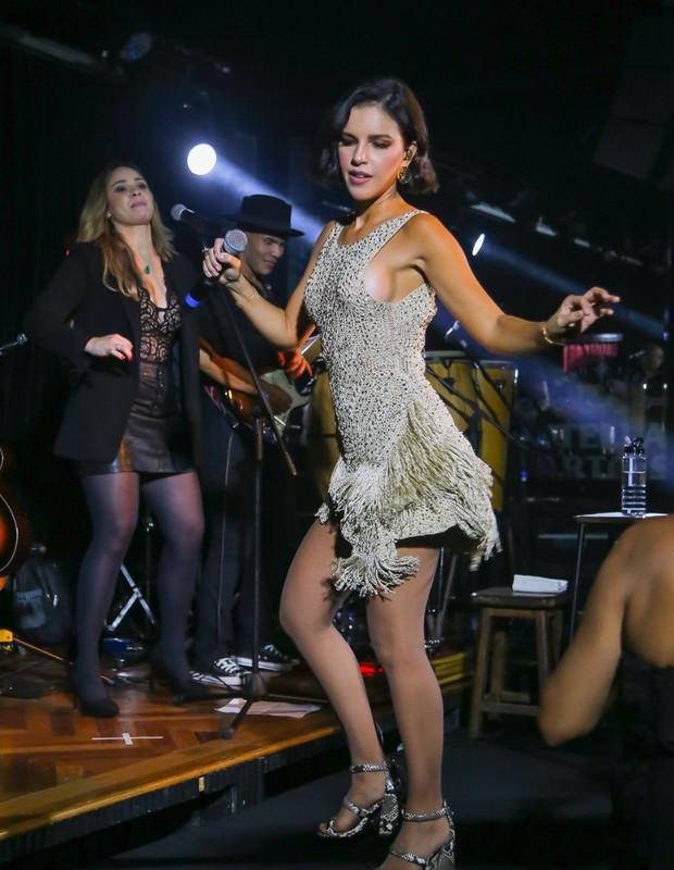Mariana Rios (Foto: Manuela Scarpa/Brazil News)