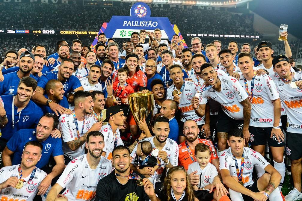 Corinthians busca nova final e tenta feito inédito em sua história no Paulistão