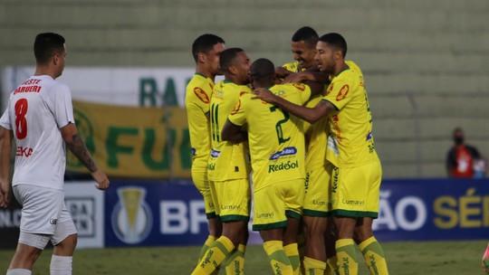 Foto: (Marcos Freitas/Mirassol FC)