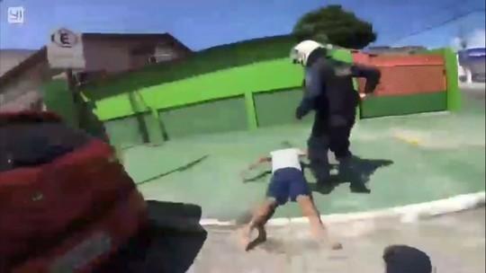 Foto: (Divulgação/Guarda Municipal de Vila Velha)