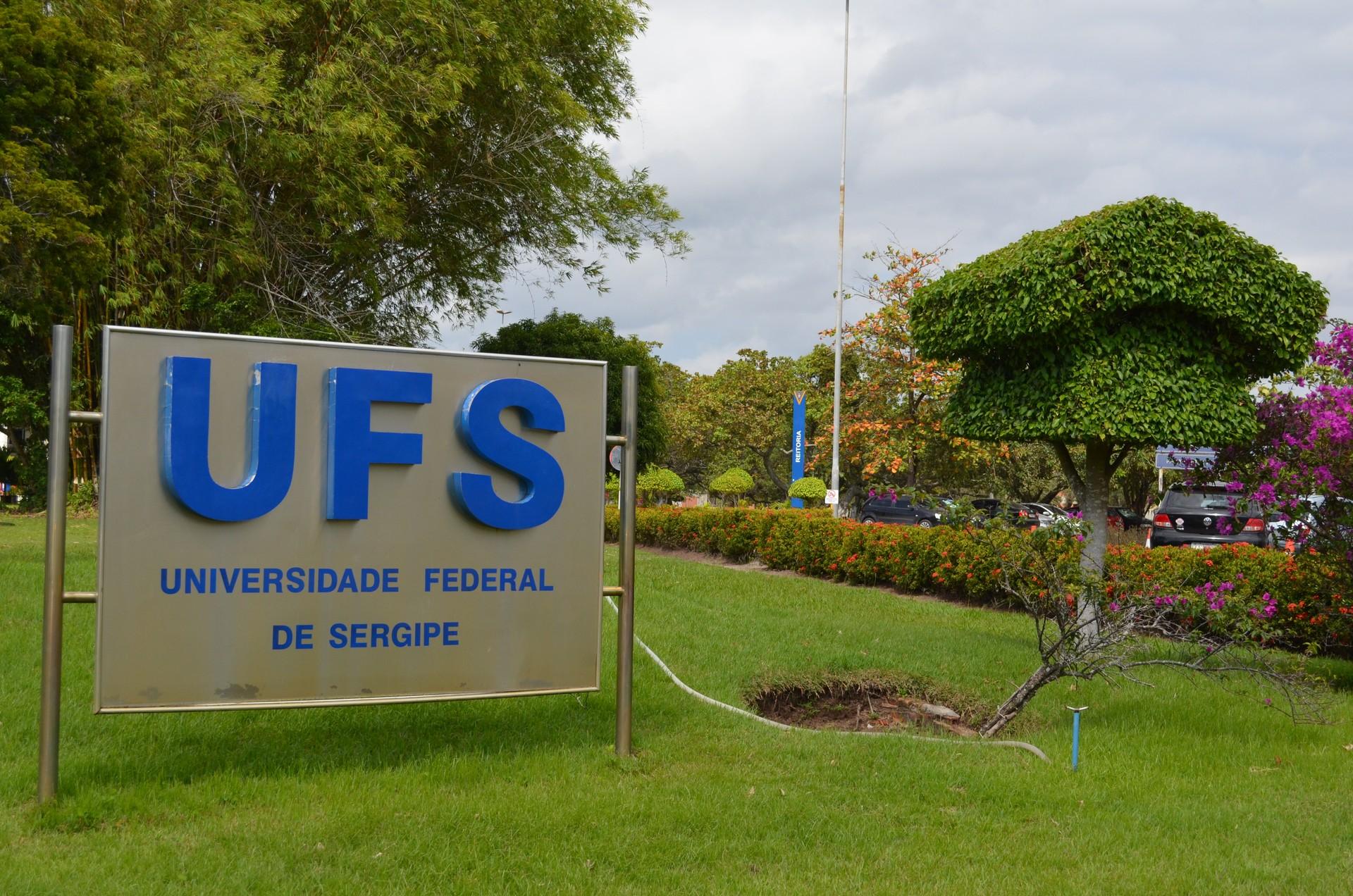 UFS publica procedimentos para a pré-matrícula de aprovados e suplentes do Sisu 2021