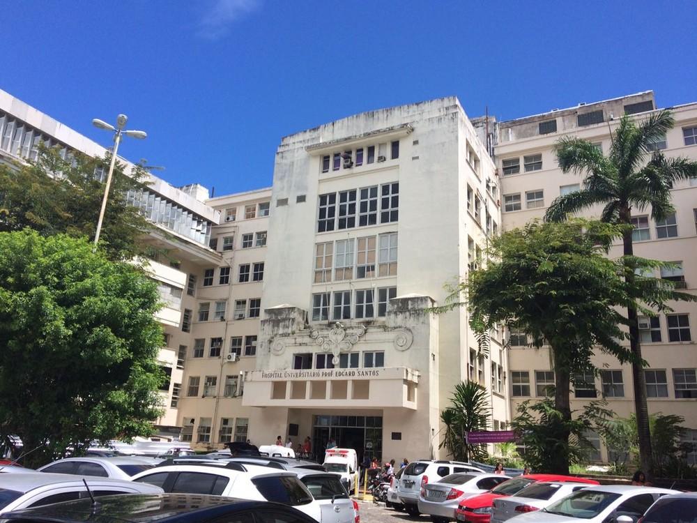Salvador: Jovem tem pênis reconstruído 18 anos após órgão ser arrancado por cachorro 1