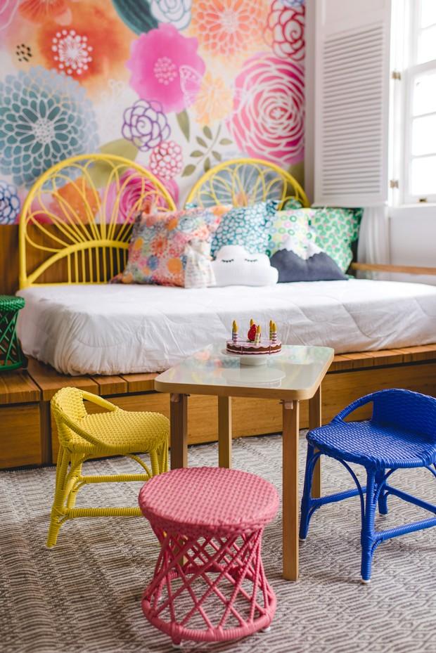 Decoração de quarto infantil: marcas de design para apostar (Foto: Divulgação)