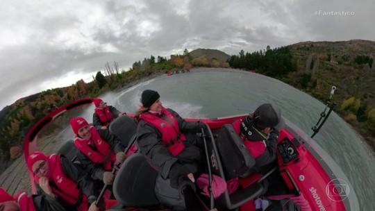 Nova temporada do Fant 360 desembarca na Nova Zelândia