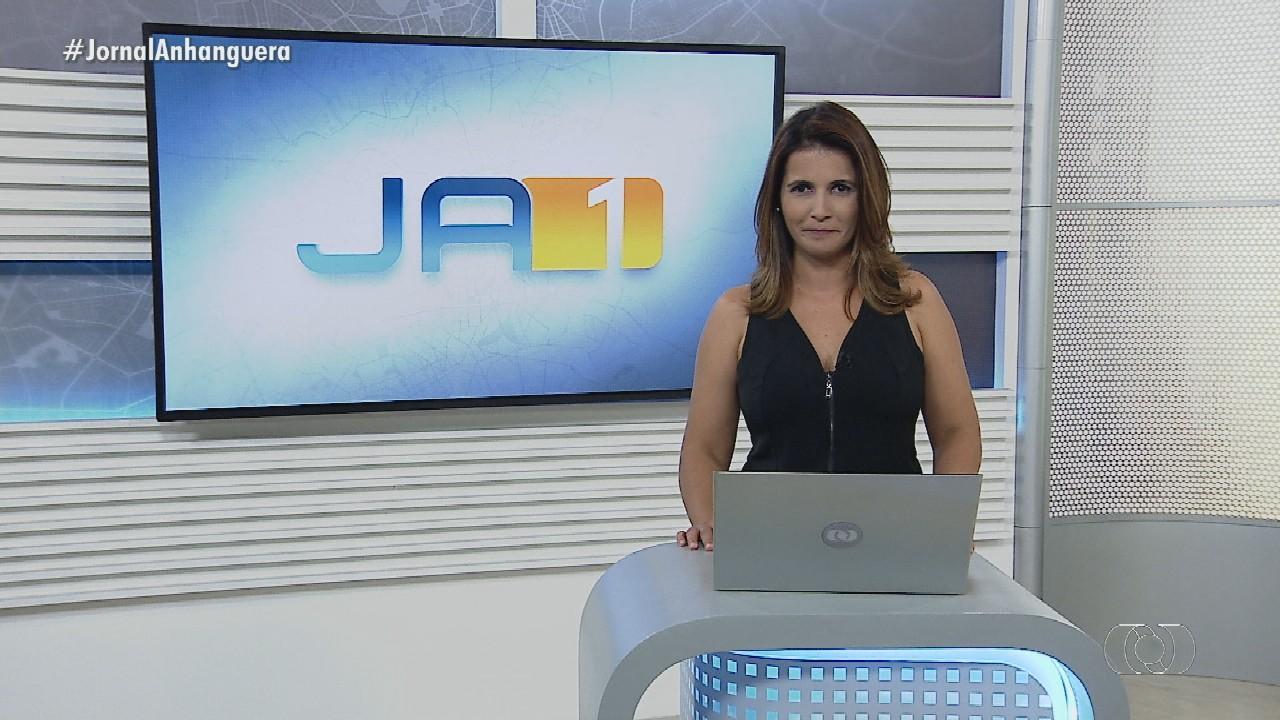 Confira os destaques do Jornal Anhanguera 1ª Edição desta quarta-feira (6)