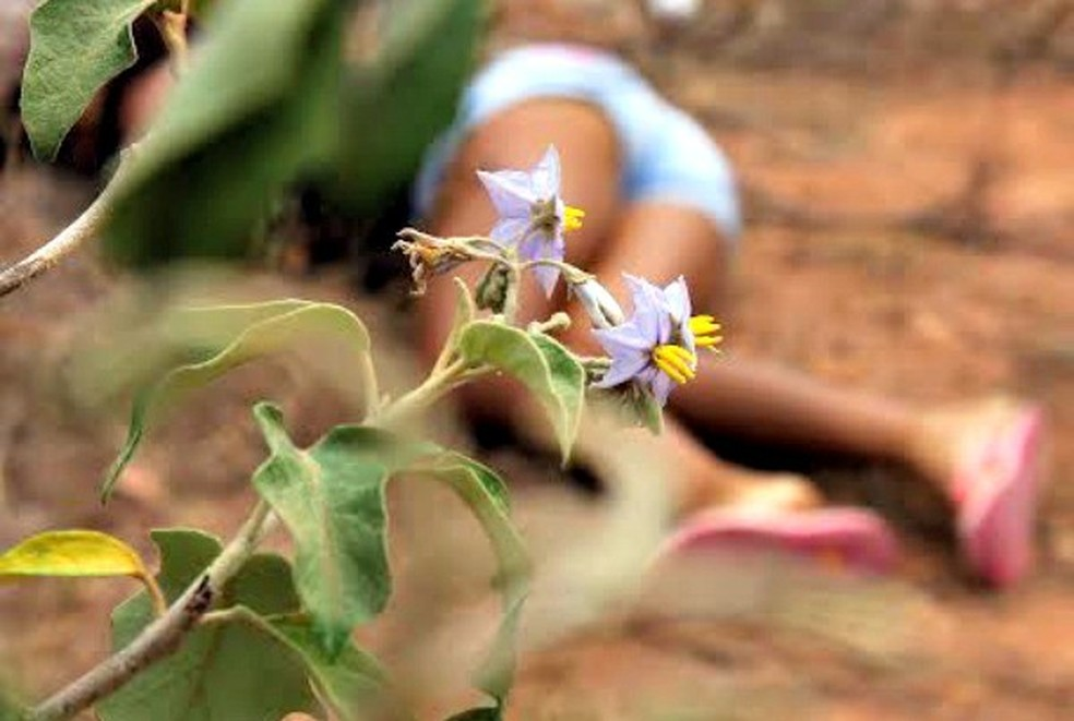 Número de mulheres assassinadas no Ceará cresce 91% no 1º semestre (Foto: Arquivo G1)