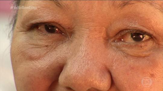 Conjuntivite mal tratada pode levar à perda da visão