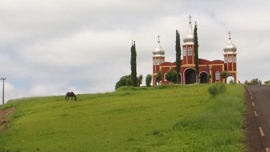 Conheça a cidade de Cantagalo com o 'Plug' neste sábado (13)