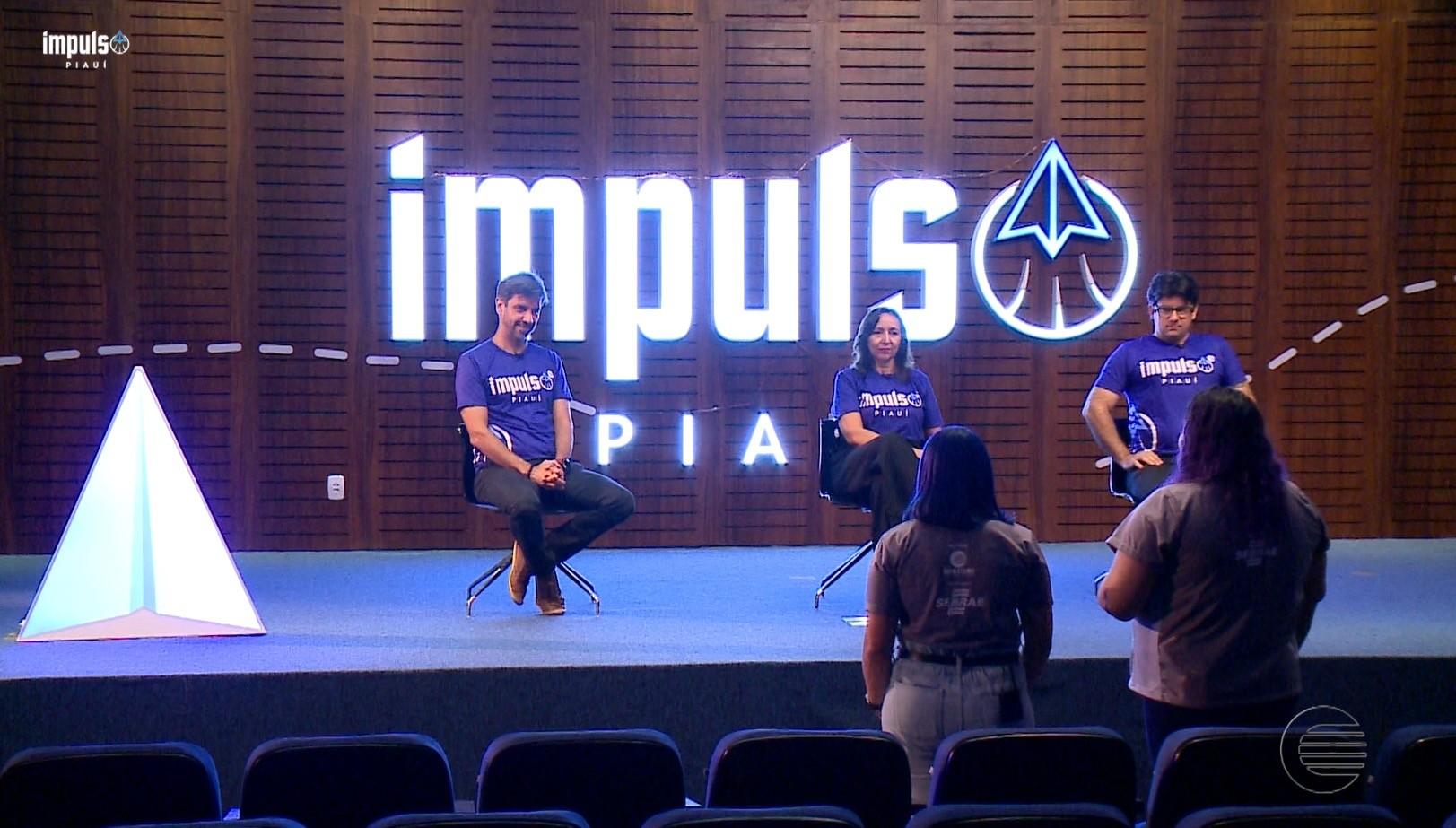 Primeira prova do reality Impulso 2021, da Rede Clube, tem desafio com redes sociais