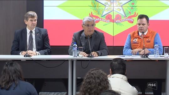 Governo de SC avalia mexer no ICMS para reduzir valor do combustível
