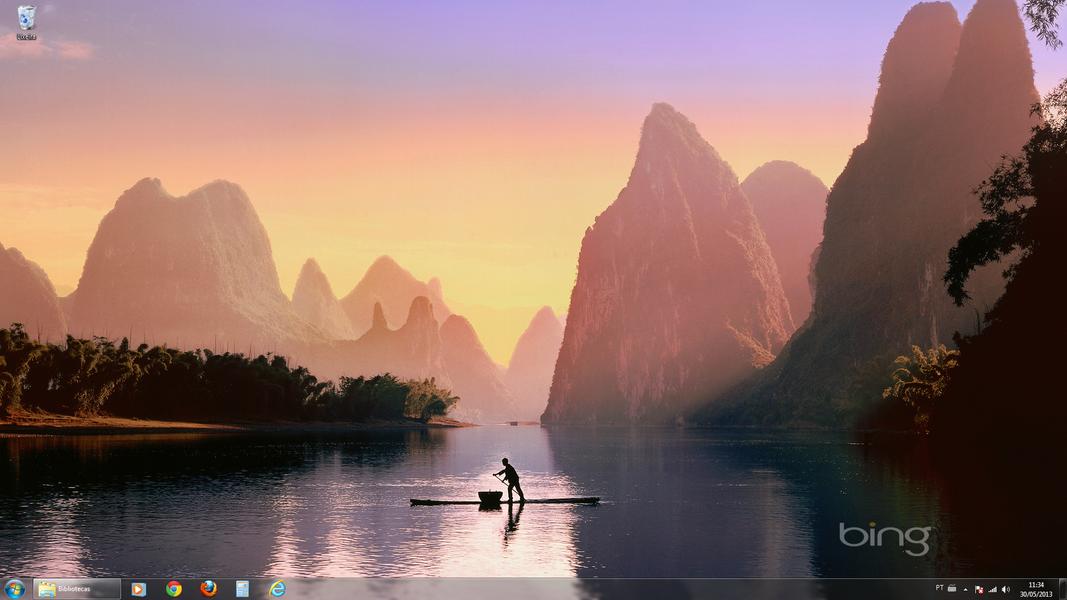 Bing Wallpaper Pack | Download | TechTudo