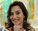 Simone Gutierrez: Ariela em 'Cheias de charme'/Foto: TV Globo