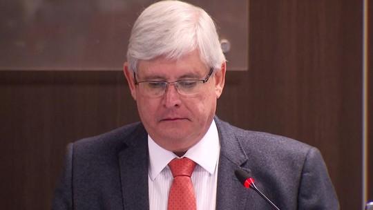Defesa diz que Janot só deve depor após obter mais detalhes de inquérito