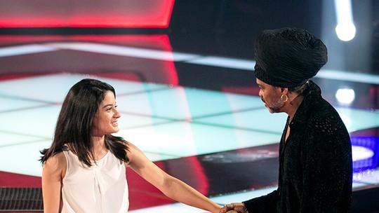 'Fui para lá querendo o Brown', diz Clara Lima, do 'The Voice Kids'