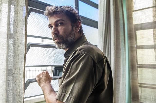 Marcelo Faria será Elias em 'Bom sucesso' (Foto: TV Globo/João Miguel Júnior)