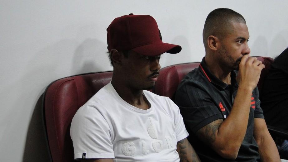 Bruno Henrique tem pena no TJD-RJ reduzida e poderá jogar estreia do Flamengo no Carioca em 2020