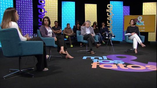 Documento: 'Educação: Mitos & Fatos' debate educação pública no país