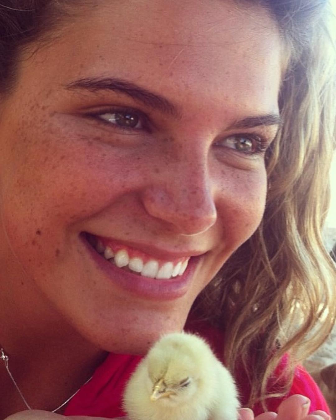 Mariana Goldfarb (Foto: Reprodução / Instagram)