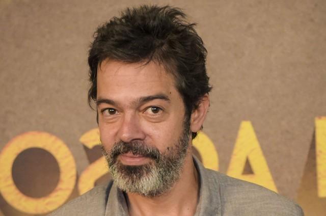 Bruno Mazzeo (Foto: Estevam Avellar/TV Globo )
