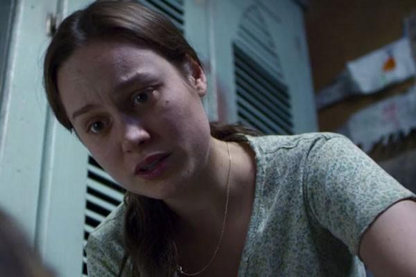 Brie Larson em O Quarto de Jack (2015) (Foto: Reprodução)