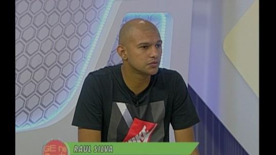 """Destaque em Portugal, zagueiro revela gratidão por Remo e Paysandu, e decepção pela situação do Baenão: """"Uma pena"""""""