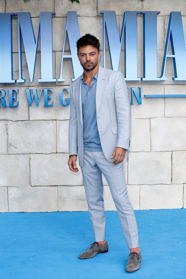 Dominic Cooper  (Foto: Getty Images)