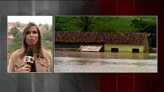 Governo decreta situação de emergência em 27 municípios de Alagoas