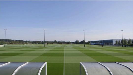 Conexão Londres: CT do Tottenham será casa da Seleção nas próximas semanas