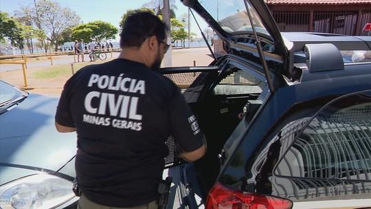 Delegado está entre presos de operação da Corregedoria da Polícia Civil em Boa Esperança, MG