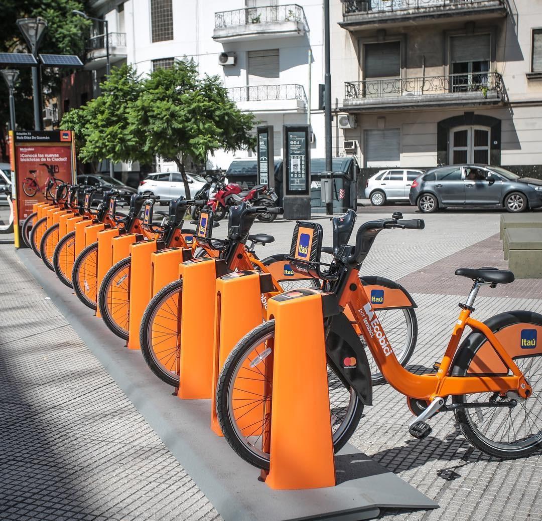 Google Maps fornece informações em tempo real sobre estações de bikes (Foto: Reprodução/Instagram)