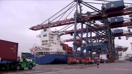 Evento em SP discute relações comerciais do governo brasileiro