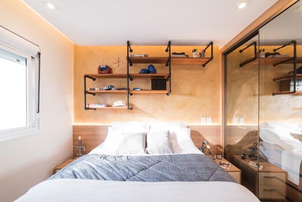 Decoração de apartamento pequeno: 10 dicas para escolher os móveis (Foto: Divulgação)