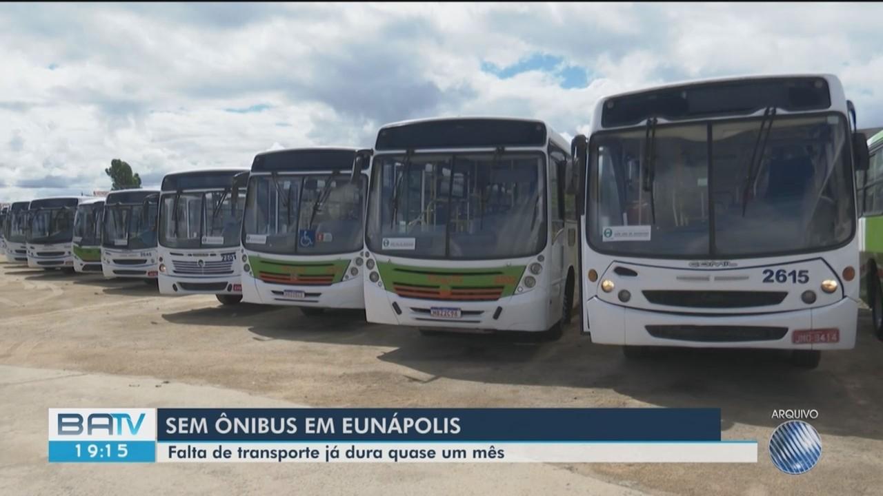 Prefeitura de Eunápolis vai disponibilizar transporte para estudantes que farão Enem