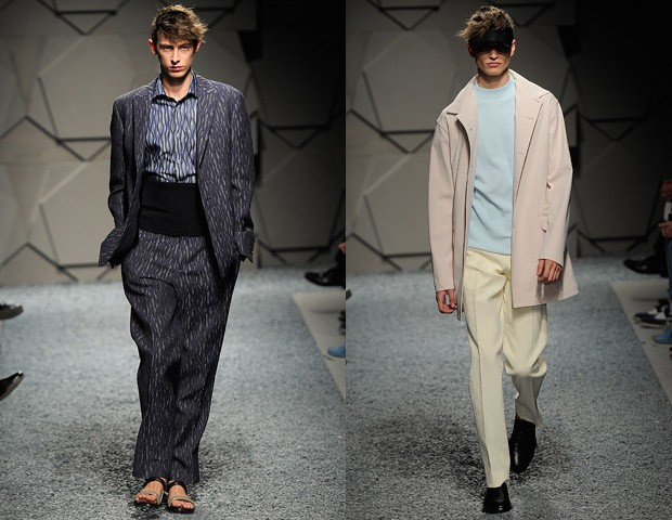 Z Zegna SS2014 4 (Foto: Getty Images)