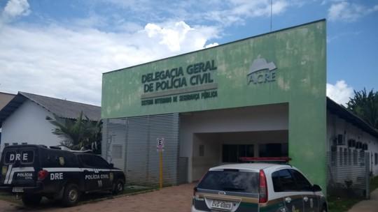 0284a007ea G1 Cruzeiro do Sul e Região - notícias e vídeos da Rede Amazônica ...