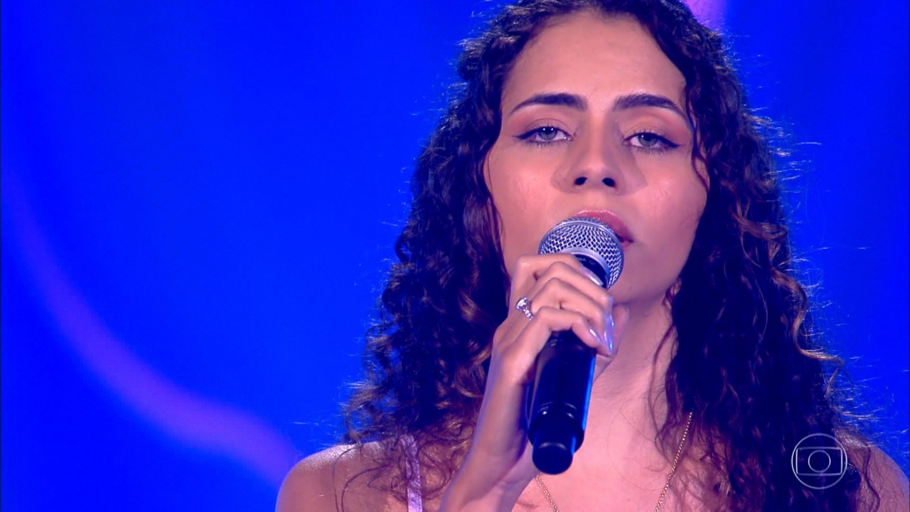 Ana Canhoto canta 'Scarborough Fair'