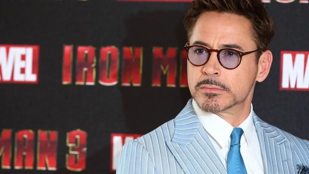 Robert Downey Jr (Foto: Getty Images)