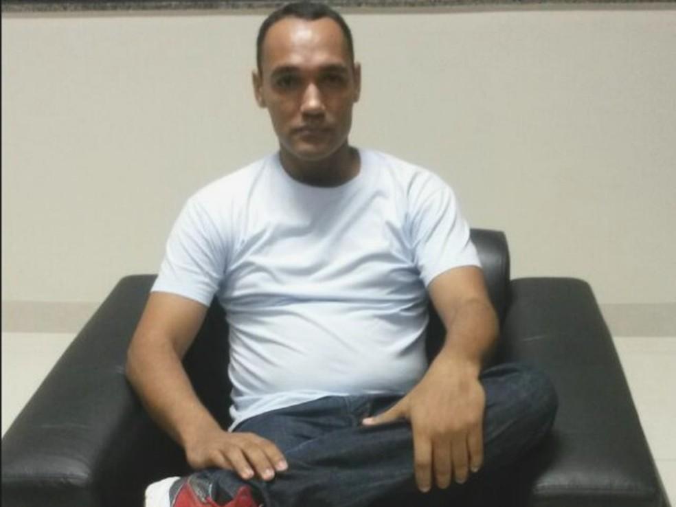 Sentença contra Adjunior Sena foi mantida pela Câmara Criminal do TJ-AC (Foto: Arquivo pessoal)