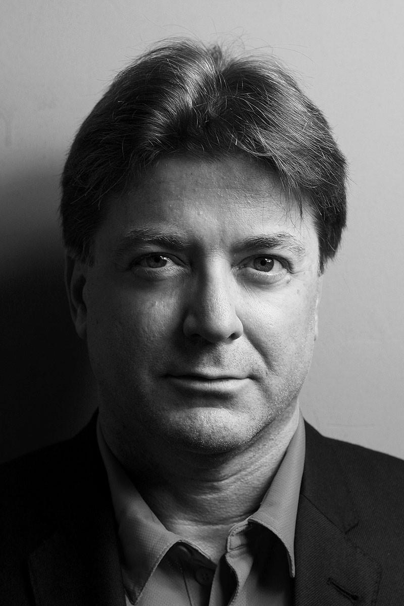Georg Frey (Foto: Reprodução UACH)