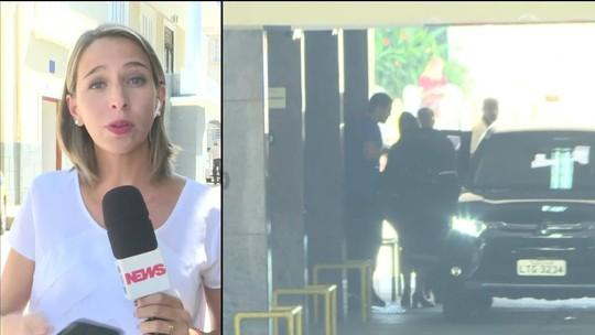 Mulher agredida durante o primeiro encontro recebe alta de hospital no Rio