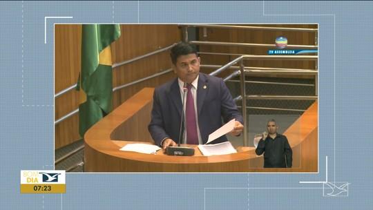 Sessão da Assembleia Legislativa repercute caso da comunidade Cajueiro em São Luís