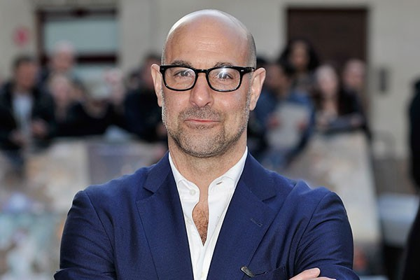 Stanley Tucci (Foto: Getty Images)