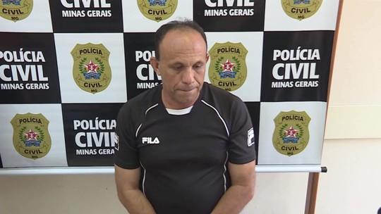 Ex-policial é preso por assassinato enquanto cumpria prisão domiciliar por outro homicídio, em Contagem