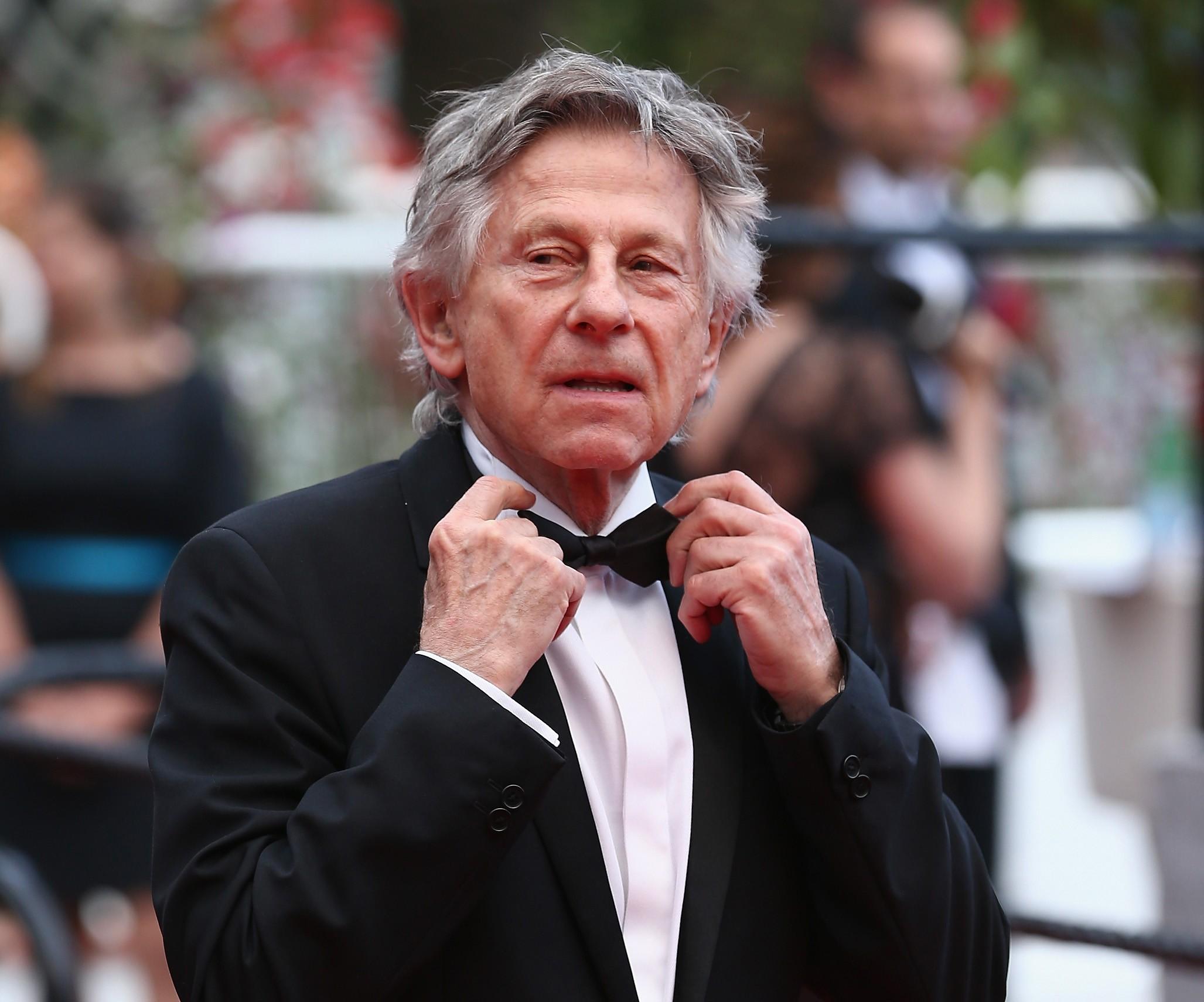 Roman Polanski (Foto: Getty Images)
