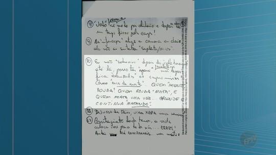 Carta deixada por empresário morto cita corrupção de Dárcy e ameaças