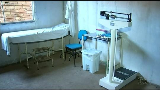 Cidade tem cinco unidades de saúde prontas que nunca funcionaram