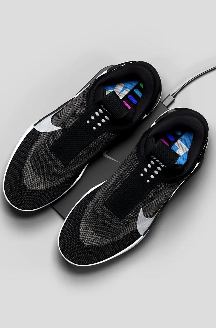 Tênis Nike Adapt BB que se amarra sozinho (Foto: Divulgação/Nike)